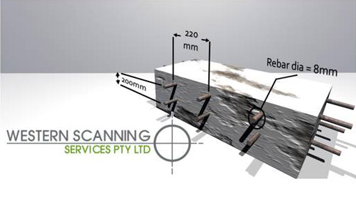 Concrete Scanning Perth Western Scanning Services Pty Ltd